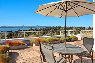 4847 California Ave SW UNIT 306, Seattle, WA 98116 - MLS#: 1368258