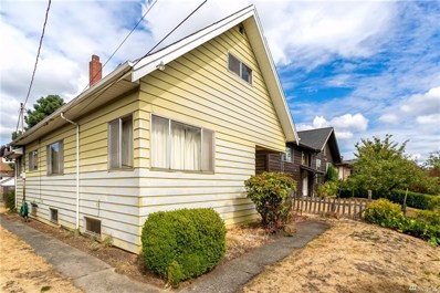 834 NE 79th St, Seattle, WA 98115 - MLS#: 1368266