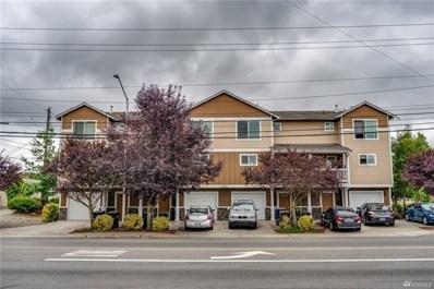 4801 Yakima Ave, Tacoma, WA 98408 - MLS#: 1368295