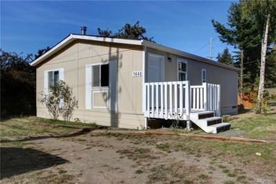 1448 SW Swantown Ave, Oak Harbor, WA 98277 - MLS#: 1368353