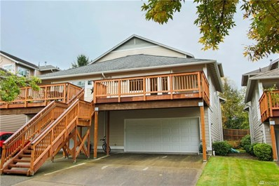 3627 Simmons Mill Ct SW UNIT B, Tumwater, WA 98512 - MLS#: 1368367