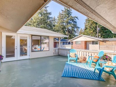 20632 76th Ave W UNIT 6, Edmonds, WA 98026 - MLS#: 1368390