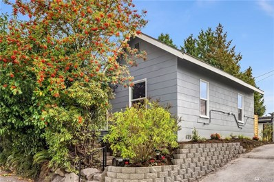 2415 S Grand St, Seattle, WA 98144 - MLS#: 1368425