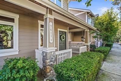 7411 Warren Ave SE UNIT B, Snoqualmie, WA 98065 - MLS#: 1368447