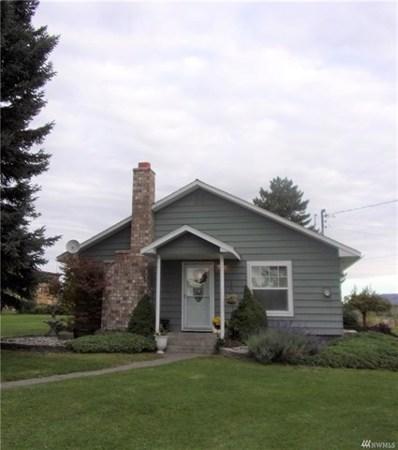 43 Grimm Rd, Omak, WA 98841 - MLS#: 1368507