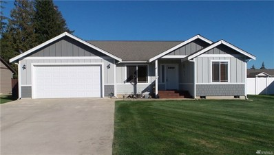 108 McDonald Creek Lane, Elma, WA 98541 - MLS#: 1368649
