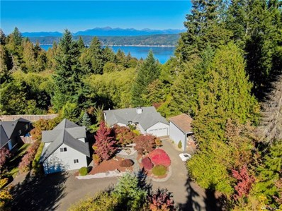 151 E Olympic Palisades Dr, Belfair, WA 98528 - MLS#: 1368680