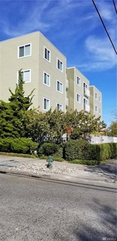 800 N Allen Place UNIT 301, Seattle, WA 98103 - MLS#: 1368695