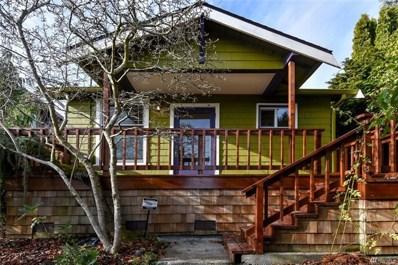 3717 SW 34th Ave, Seattle, WA 98126 - MLS#: 1368767