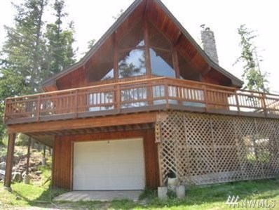 410 Channel Rd, Orcas Island, WA 98245 - MLS#: 1368769