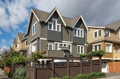 2304 S Judkins St, Seattle, WA 98144 - MLS#: 1368841