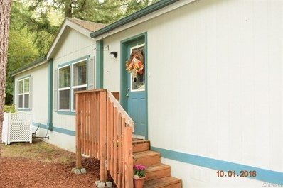 17340 Sargent Rd SW UNIT 51, Rochester, WA 98579 - MLS#: 1368897
