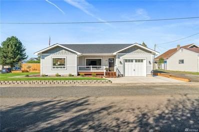 305 Thirteenth St, Raymond, WA 98577 - MLS#: 1368898