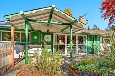6007 232nd St SW, Mountlake Terrace, WA 98043 - MLS#: 1368904