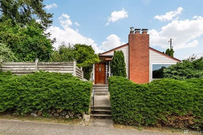 3610 NE 65th St, Seattle, WA 98115 - MLS#: 1368908