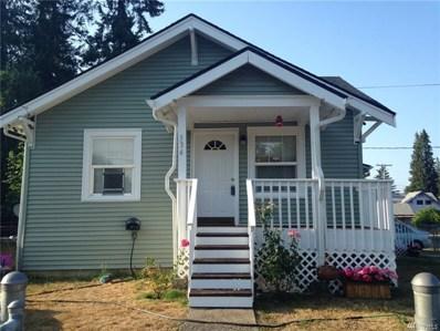 534 Arcadia Ave, Shelton, WA 98584 - MLS#: 1368917