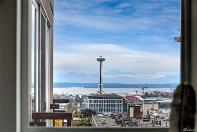 1711 E Olive Wy UNIT 407, Seattle, WA 98102 - MLS#: 1368922