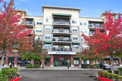 15408 Main St UNIT 503, Mill Creek, WA 98012 - MLS#: 1368948