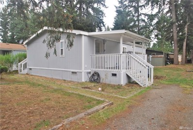 8809 226th St Ct E UNIT 33, Graham, WA 98338 - MLS#: 1368984