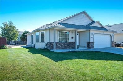 104 W Annie Place, Ellensburg, WA 98926 - MLS#: 1368989