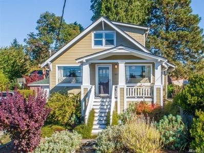 8712 16th Ave SW, Seattle, WA 98106 - MLS#: 1369019