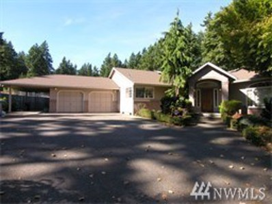 16925 42nd St Ct E, Bonney Lake, WA 98391 - MLS#: 1369065