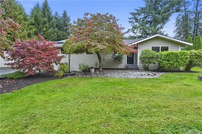 15523 73rd Ave SE, Snohomish, WA 98296 - MLS#: 1369070