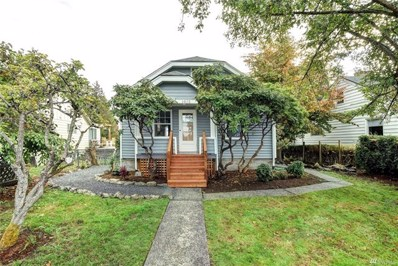 1015 Maple St, Everett, WA 98201 - MLS#: 1369075