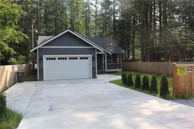 7872 Oregon Trail, Maple Falls, WA 98266 - MLS#: 1369093