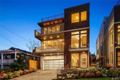 2821 Patten Place W, Seattle, WA 98199 - MLS#: 1369144
