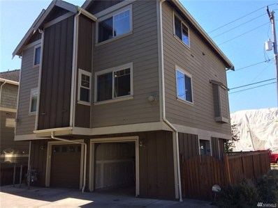 3612 35th Ave S, Seattle, WA 98144 - MLS#: 1369155