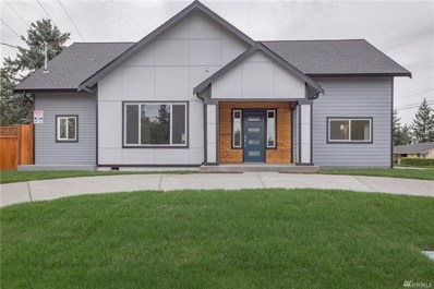 12603 SE 104th St, Renton, WA 98056 - MLS#: 1369161