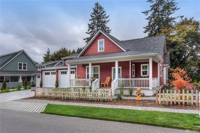 174 Anchor Lane, Port Ludlow, WA 98365 - MLS#: 1369201