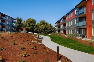 7001 Sand Point Wy NE UNIT C406, Seattle, WA 98115 - MLS#: 1369207
