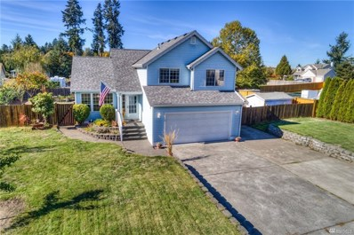 21308 39th Ave East, Spanaway, WA 98387 - MLS#: 1369213