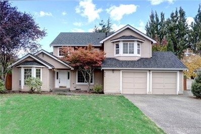 922 SW 347th Place, Federal Way, WA 98023 - MLS#: 1369245