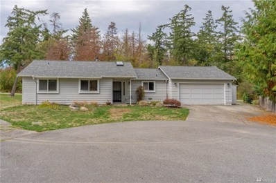 62 Kulshan Cir, La Conner, WA 98257 - MLS#: 1369294