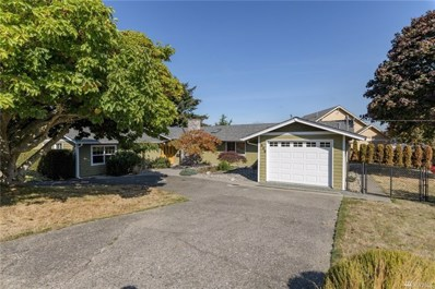 1806 Island View Place, Anacortes, WA 98221 - MLS#: 1369296