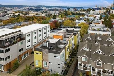 111 17th Ave UNIT B, Seattle, WA 98122 - #: 1369361