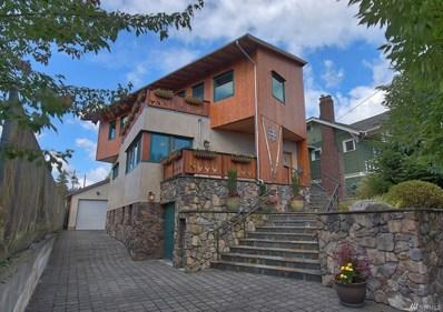 4511 Thackeray Place NE, Seattle, WA 98105 - MLS#: 1369392
