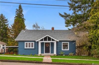 4308 N Verde St, Tacoma, WA 98407 - MLS#: 1369397