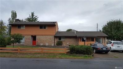 1016 Eshom Rd, Centralia, WA 98531 - MLS#: 1369405