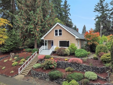 216 Contra Costa Ave, Fircrest, WA 98466 - MLS#: 1369462