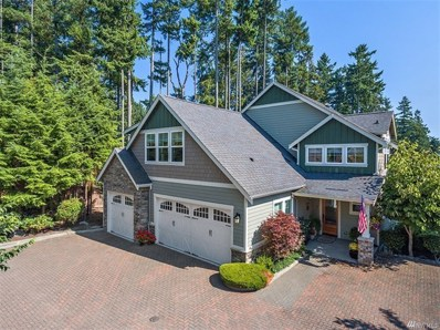 3217 Emerald Lane, Gig Harbor, WA 98335 - MLS#: 1369483