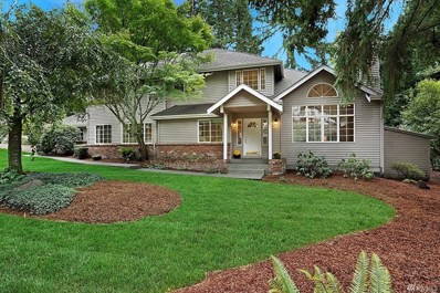 15402 NE 176th Place, Woodinville, WA 98072 - MLS#: 1369490
