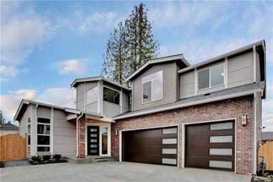 721 202nd   (Lot 4) Place SW, Lynnwood, WA 98036 - MLS#: 1369580