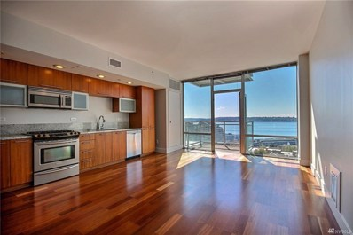 2911 2nd Ave UNIT 1011, Seattle, WA 98121 - MLS#: 1369581