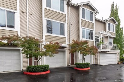 11817 NE 162nd Ct, Bothell, WA 98011 - MLS#: 1369592