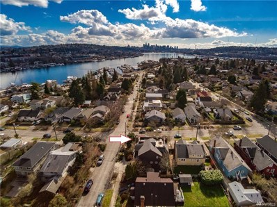 2218 N 38th St, Seattle, WA 98103 - MLS#: 1369600
