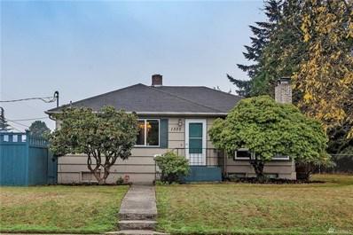 1305 SW Trenton St, Seattle, WA 98106 - MLS#: 1369619
